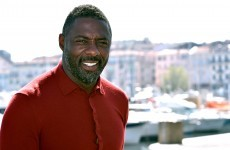 Here's why everyone's talking about Idris Elba, race and James Bond today