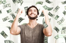 Man finds $20, plays lottery and wins $1 million