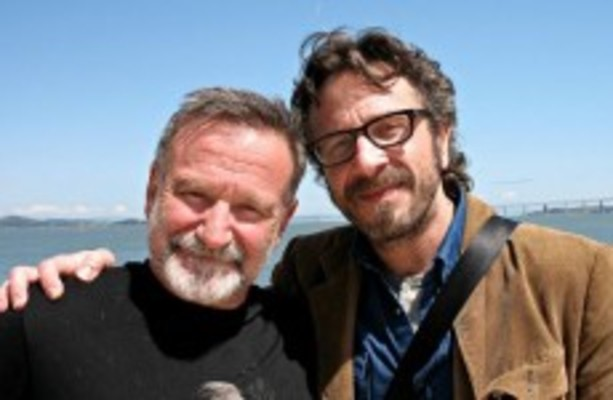 WTF Podcast with Marc Maron - YouTube