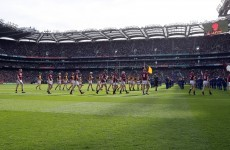 The All-Ireland hurling and football finals are set to get the big screen Hollywood treatment