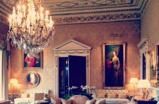 Here's what it's like inside the fanciest hotel in Ireland