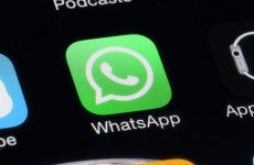There's a way to see who your most popular friends are on WhatsApp
