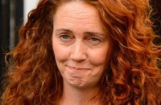 Confirmed: Rebekah Brooks is back in charge of The Sunday Times and The Sun