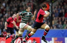 7 of our favourite moments from Donncha O'Callaghan's Munster career