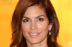 """I was conflicted"": Cindy Crawford speaks out about THAT viral unretouched photo"