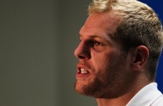 England's Haskell criticises teammates