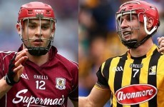 Henry Shefflin's six key players for the All-Ireland hurling final
