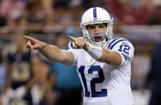 Can the Colts bolt to AFC success this season?