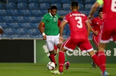 A tidy Christie finish and a Keane brace helps Ireland to easy win over Gibraltar