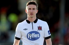Finn on the double as Dundalk stay on track for title with Sligo draw