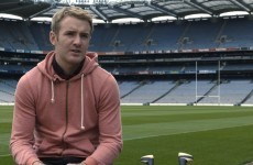 'Your body sinks, it's just that word' – Noel McGrath gives first interview since cancer diagnosis
