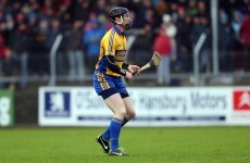 Sixmilebridge see off 2014 Munster finalists Cratloe in Clare senior hurler thriller