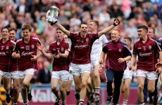 Great start for Galway as they lift All-Ireland minor hurling title against Tipperary