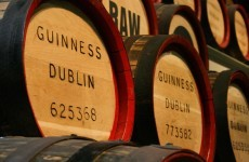 The Guinness Storehouse is officially the best tourist attraction in Europe