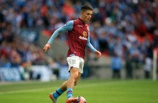'We're not sure what he's waiting for' – England want Grealish to make his international choice soon