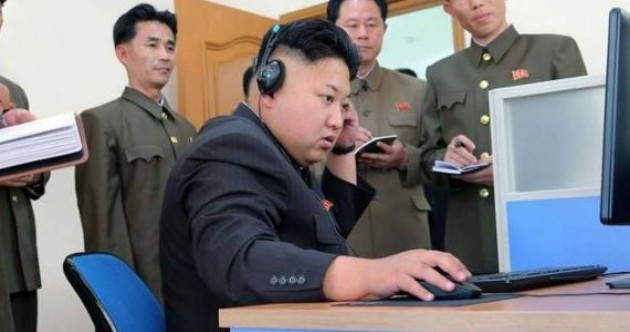 London Calling: The BBC is about to start broadcasting into North Korea