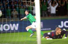 10 years to the day since they beat England, Northern Ireland can make history tonight