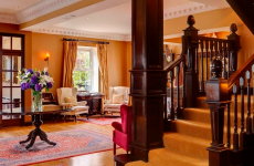 OUR BIRTHDAY GIVEAWAY: Win a luxury spa break in award-winning Ballygarry House Hotel