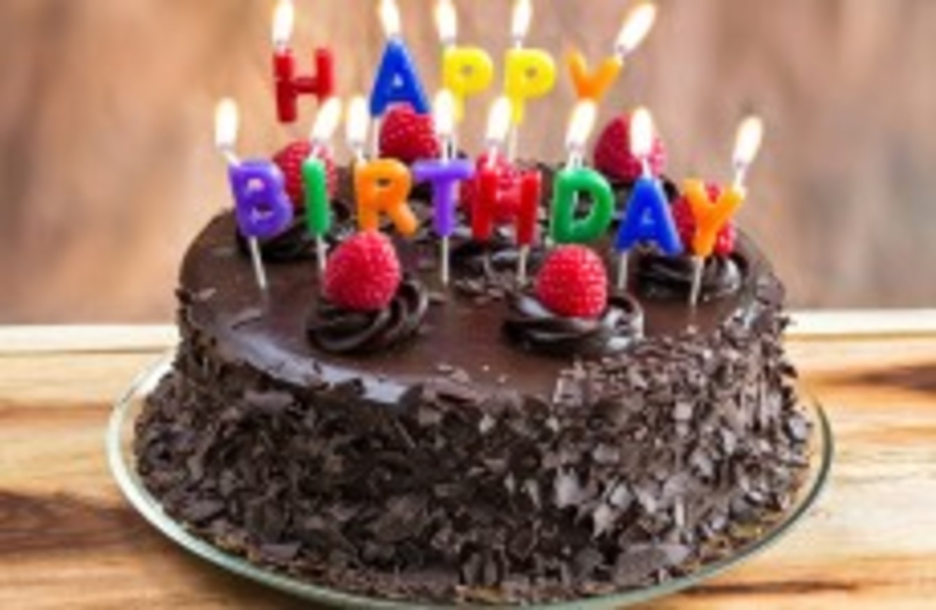 An Alternative Tune For Happy Birthday Has Been Found Thejournal