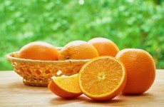 Oranges could be as good for overweight people's hearts as exercise