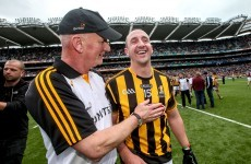 Syria peacekeeping ahead for Kilkenny's Larkin - 'I'm very apprehensive and nervous'