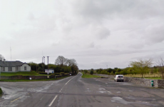 Two seriously hurt after afternoon crash in Galway