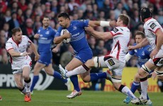 Te'o primed for full-tilt run with Leinster but return to league beckons