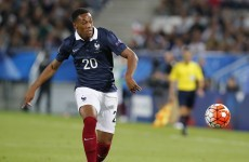 Manchester United overpaid for Anthony Martial by a whopping €28 million