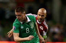 'I don't know what goes through his head' – Giles frustrated by McCarthy's performances