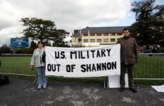 Gilmore accepts US assurance of no rendition flights through Shannon
