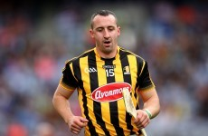 'I was close' - Eoin Larkin considered calling it quits earlier this year