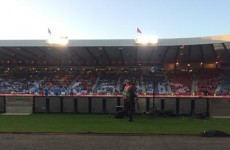 Scottish FA apologises after disabled fans blocked from watching Germany qualifier