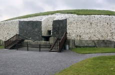 Taoiseach says Isis 'want to blow up Newgrange'