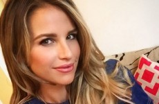 Vogue Williams went to a 'spanking class' for her new RTÉ documentary