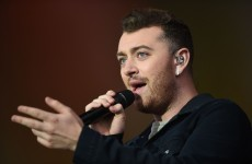 Is a Sam Smith backlash beginning to form?