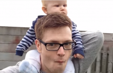 Irish dad captures fatherhood perfectly in this two minute video