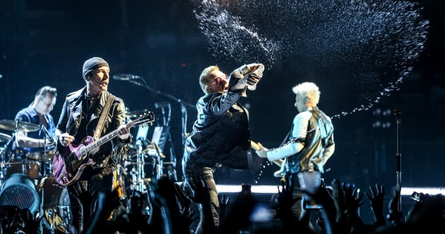 Here's what fans can expect from U2's Dublin shows