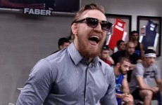 The first episode of TUF: Team McGregor vs. Team Faber bodes well for the new season