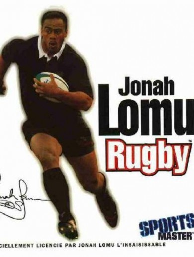 Our writers explain why Jonah Lomu Rugby is still the best rugby video game