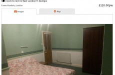 A Gumtree ad for a 'sh*t room for rent' is going viral for its refreshing honesty