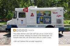 11 truly devastating online reviews