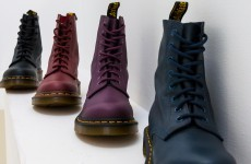 OUR BIRTHDAY GIVEAWAY: Win a pair of Dr Marten boots worth €125 from Walkshoes.ie