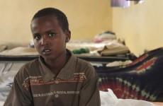 Somali children given guns and grenades in radio contest
