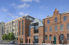 Dublin set to get 400-bed student accommodation