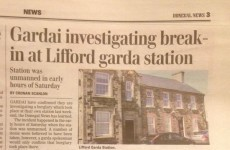 This Donegal headline just won headline of the week