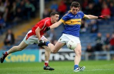 'It's a massive blow for Tipp but I have no doubt that he will make it in Australia'