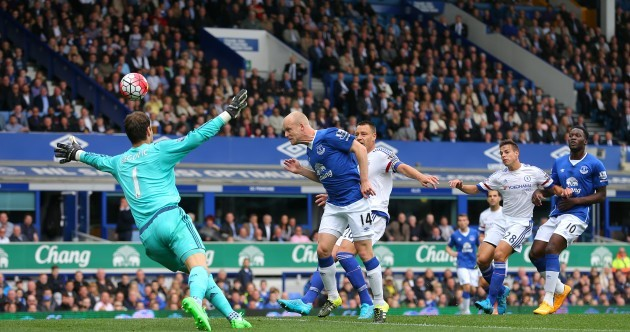 Super sub Naismith scores hat-trick as Chelsea's early season woes continue
