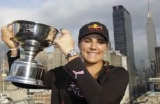 16-year-old golfing sensation hoping to be tour regular