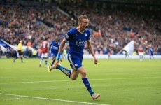 High-flying Leicester complete remarkable comeback to down Villa
