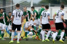 FAI Cup could still have dream decider after semi-final draw